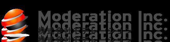株式会社モデレーション Moderation Inc.