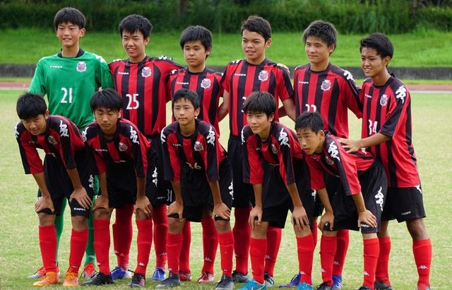 MODERATION CUP U15 開催のご案内